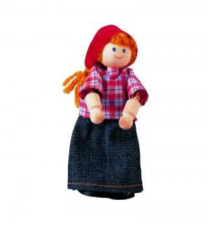 Деревянная игрушка  Жена фермера Plan Toys