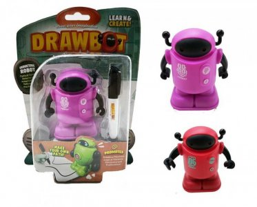 Робот индуктивный Drawbot DB-3 Junfa