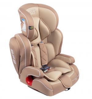 Автокресло  Gran Turismo SPS Isofix, цвет: Beige Sweet Baby