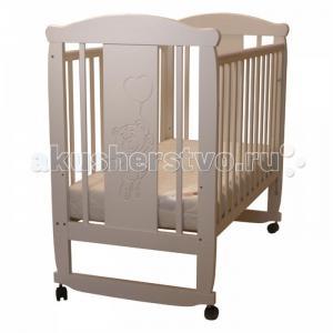 Детская кроватка  02 Мишка Соня