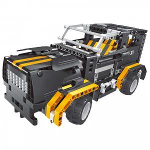Конструктор электромеханический Black Hums, 509 деталей, QiHui