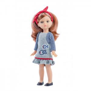 Кукла Паола 21 см Paola Reina