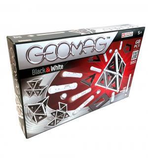 Магнитный конструктор  68 деталей Geomag