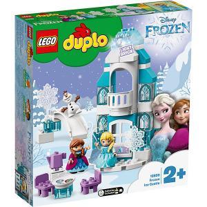 Конструктор  Duplo Princess Ледяной замок 10899 LEGO