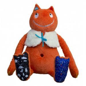 Мягкая игрушка  Гигант 35 см Ebulobo