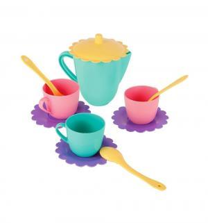 Набор посуды  Бабочка чайный, 11 предметов Mary Poppins