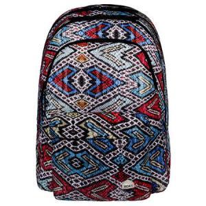 Рюкзак  цвет: синий/красный Roxy