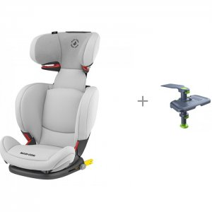 Автокресло  Rodi Fix Air Protect и подножка для автокресел Ingarden Knee Guard Kids 3 Maxi-Cosi