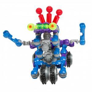Конструктор  Builder-Z Bot Building Set 54 элемента Zoob