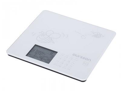 Кухонные весы KS0502GD Oursson