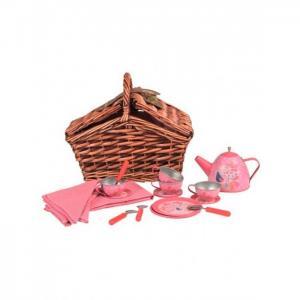 Набор игрушечной посуды Птички Egmont