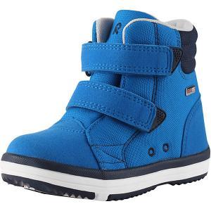 Ботинки  tec Patter Wash Reima. Цвет: синий