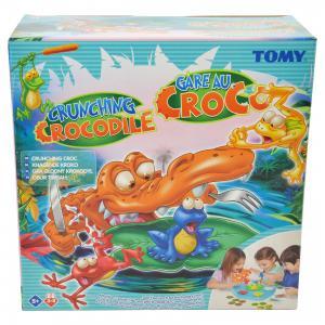 Игра Берегись Крокодила!, TOMY