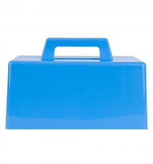 Игрушка  для формирования кирпичей из снега, цвет: синий Тилибом