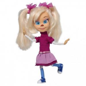 Кукла Роза Барбоскина 30 см Весна