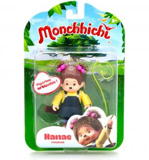 Фигурка  Ханна 7.5 см Monchhichi