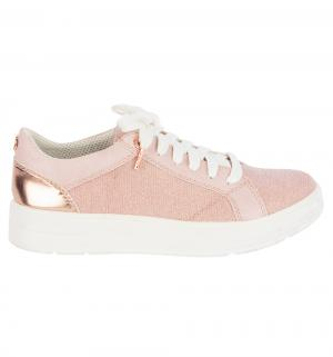 Кеды , цвет: розовый S.Oliver