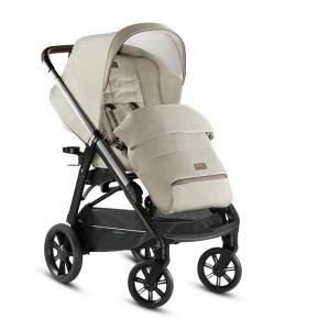 Прогулочная коляска  Aptica, цвет: cashmere beige Inglesina