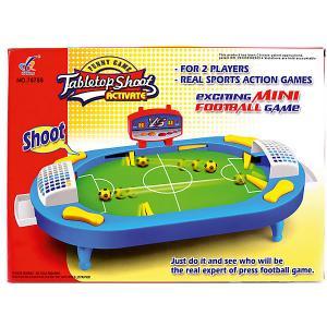 Настольная игра  Пинбол: Футбол Zilmer