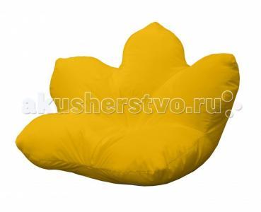 Кресло-мешок Цветок оксфорд 170х170 Пазитифчик