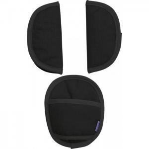 Комплект мягких накладок на ремни безопасности в автокресло Uni Xplorys