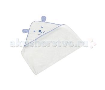 Махровое полотенце с капюшоном 90х90 Dream Time