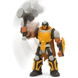Коллекционная фигурка  Герой с аксессуарами, 12 см Gormiti. Цвет: разноцветный