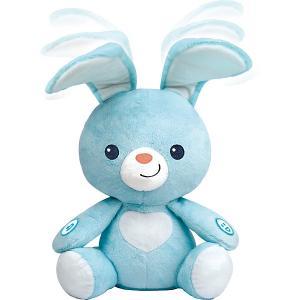 Мягкая игрушка-ночник  Заяц WinFun