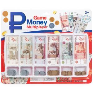 Игровой набор  Деньги Игруша