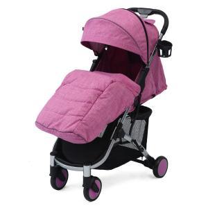 Прогулочная коляска  Snello, цвет: lilla Nuovita