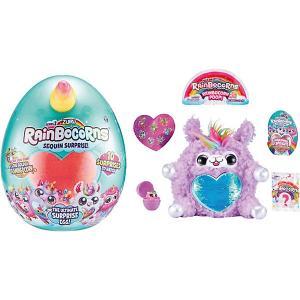 Игрушка-сюрприз в яйце Zuru RainBocoRns серия 2В. Цвет: разноцветный
