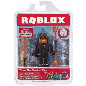 Игровая фигурка  Roblox Тохру: Фантомный коготь Jazwares