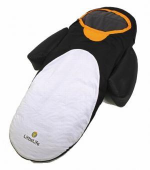 Спальный конверт  Пингвин LittleLife