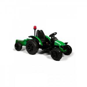 Электромобиль  трактор с прицепом TR 99 Barty