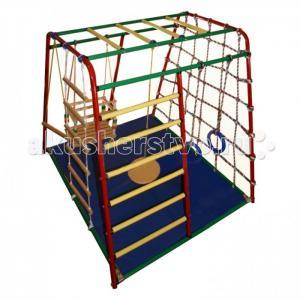 Детский спортивный комплекс Веселый Малыш Вертикаль