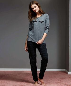 Кофта и брюки Penye Mood
