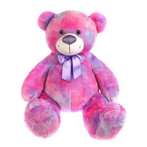 Мягкая игрушка  Мишка Радуга 50 см Fluffy Family