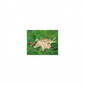 Саранча, Мир деревянных игрушек МДИ
