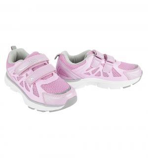 Кроссовки , цвет: розовый Reike