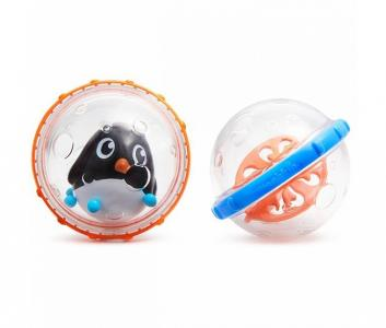 Игрушка для ванны Пузыри-поплавки Munchkin
