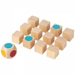 Деревянная игрушка  Игра Мемо Plan Toys