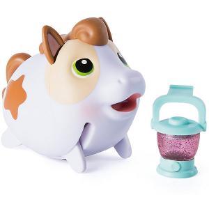 Коллекционная фигурка Spin Master , Пони карамель Chubby Puppies