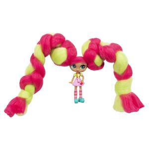Кукла  Сахарная милашка Коллекционная розово-мятная 8 Candylocks