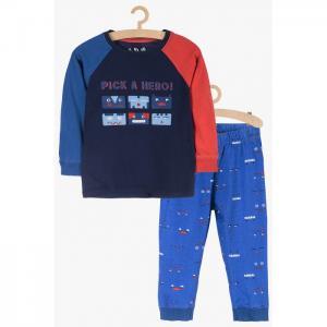 Пижама для мальчиков 1W3902 5.10.15