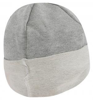 Шапка , цвет: серый Fido