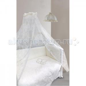 Комплект в кроватку  Слонята (6 предметов) Bombus