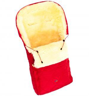 Конверт в коляску  Classic, цвет: red Ramili Baby