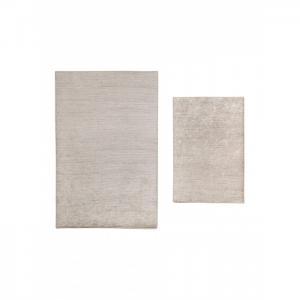 Набор ковриков для ванной и туалета ТК-0045 Радуга