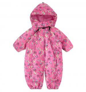 Комбинезон  Levi, цвет: розовый Lappi Kids