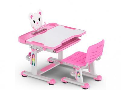 Комплект мебели столик и стульчик BD-04 XL Mealux